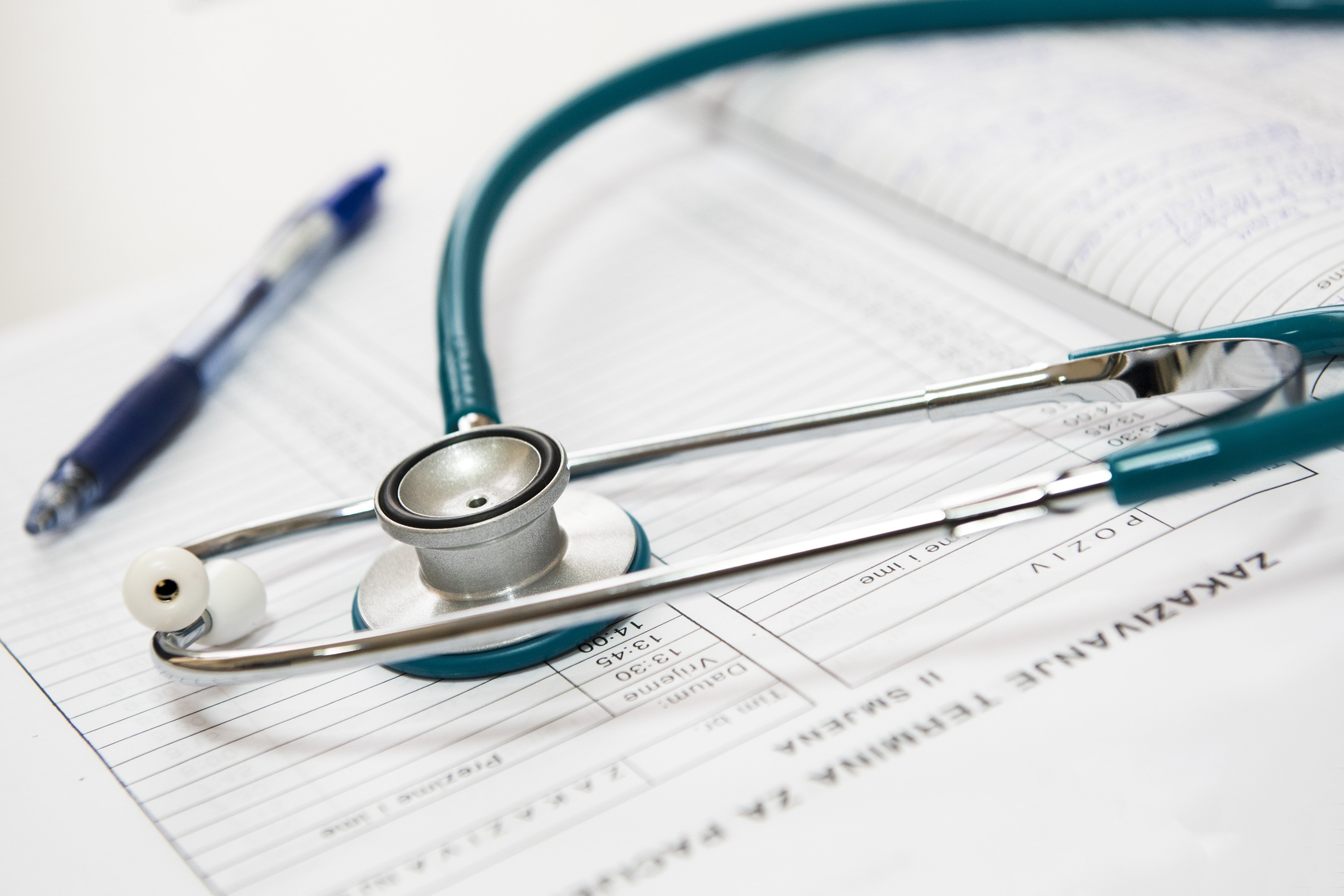Medical data in your control